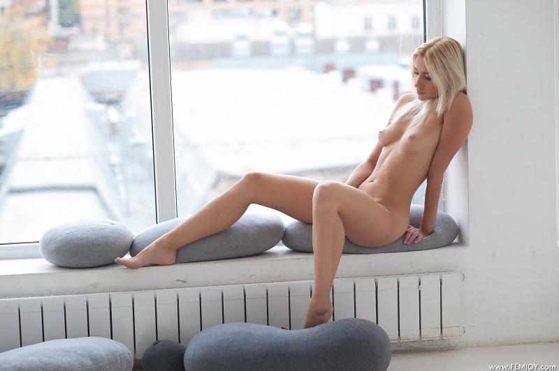 Cathy Femjoy Nude Booloo 1