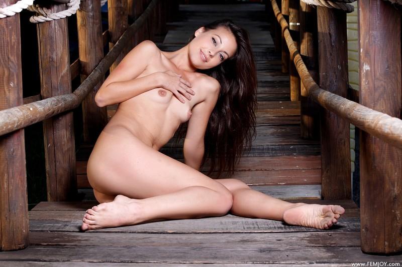 Lorena Femjoy Erotic Bravo Nude Cliphunter 1